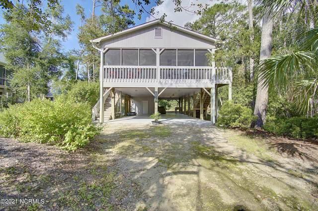 107 NW 29th Street, Oak Island, NC 28465 (MLS #100294151) :: Shapiro Real Estate Group