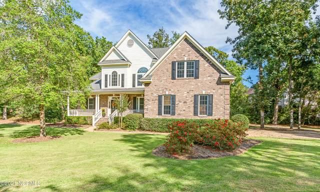 8810 Sawmill Creek Lane, Wilmington, NC 28411 (MLS #100294161) :: Shapiro Real Estate Group