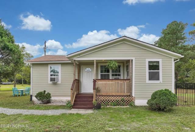 950 Harrison Creek Road, Rocky Point, NC 28457 (MLS #100294164) :: CENTURY 21 Sweyer & Associates
