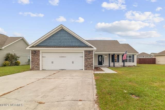 341 Sonoma Road, Jacksonville, NC 28546 (MLS #100294172) :: Shapiro Real Estate Group