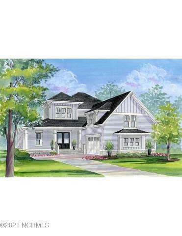 2311 Oasis Drive, Wilmington, NC 28409 (MLS #100294176) :: Barefoot-Chandler & Associates LLC