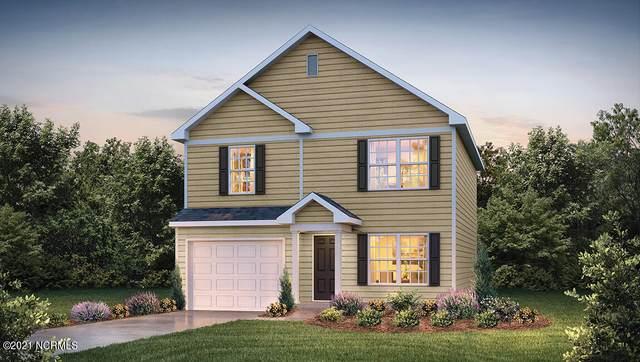 350 Morningside Drive, Vanceboro, NC 28586 (MLS #100294182) :: CENTURY 21 Sweyer & Associates
