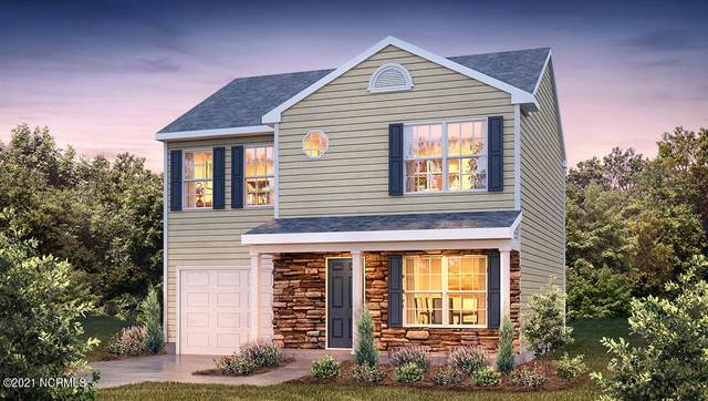 150 Morningside Drive, Vanceboro, NC 28586 (MLS #100294204) :: CENTURY 21 Sweyer & Associates