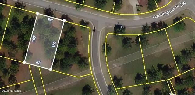 7414 Haddington Place SW, Sunset Beach, NC 28468 (MLS #100294215) :: BRG Real Estate