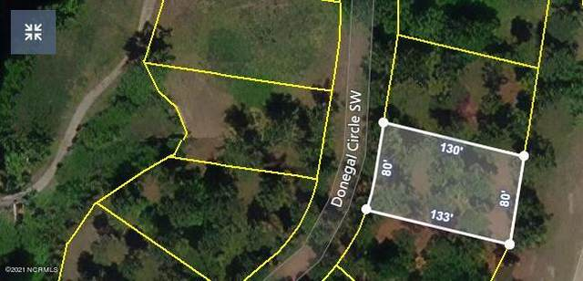 7468 Donegal Circle SW, Sunset Beach, NC 28468 (MLS #100294216) :: BRG Real Estate