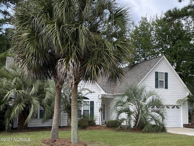 109 Southern Magnolia Court, Hampstead, NC 28443 (MLS #100294237) :: Vance Young and Associates