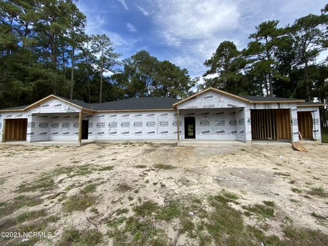 1048 Meares Street SW, Calabash, NC 28467 (MLS #100294238) :: The Rising Tide Team