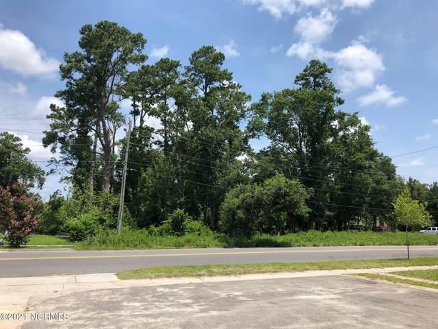 1313 Greenfield Street, Wilmington, NC 28401 (MLS #100294253) :: CENTURY 21 Sweyer & Associates