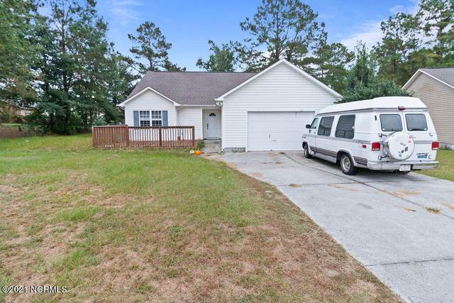 101 Rocky Court, Richlands, NC 28574 (MLS #100294258) :: Berkshire Hathaway HomeServices Hometown, REALTORS®