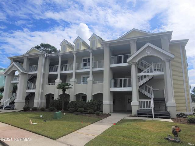 330 S Middleton Drive NW Unit 202, Calabash, NC 28467 (MLS #100294260) :: Thirty 4 North Properties Group