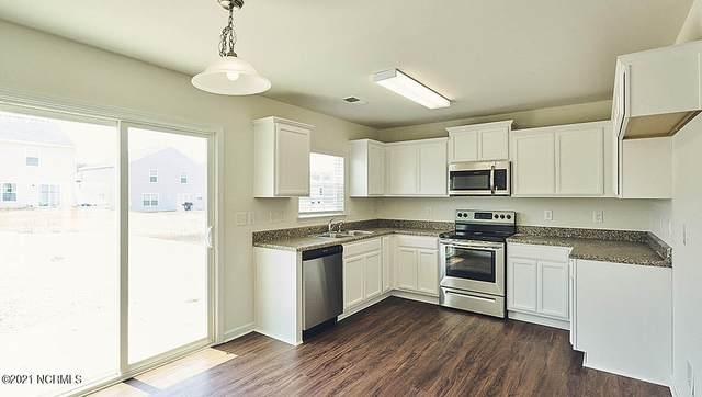 500 Morningside Drive, Vanceboro, NC 28586 (MLS #100294267) :: CENTURY 21 Sweyer & Associates