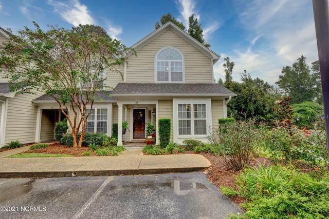 6211 Wrightsville Avenue #113, Wilmington, NC 28403 (MLS #100294269) :: Lynda Haraway Group Real Estate