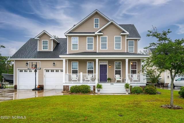 1506 Audubon Lane, Morehead City, NC 28557 (MLS #100294275) :: Frost Real Estate Team
