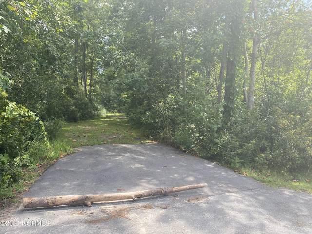 159 Sea Turtle Lane, Hampstead, NC 28443 (#100294276) :: Rachel Kendall Team