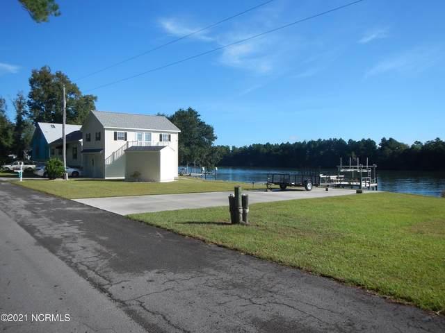 1046 Sea Gate Drive, Newport, NC 28570 (MLS #100294279) :: Lynda Haraway Group Real Estate