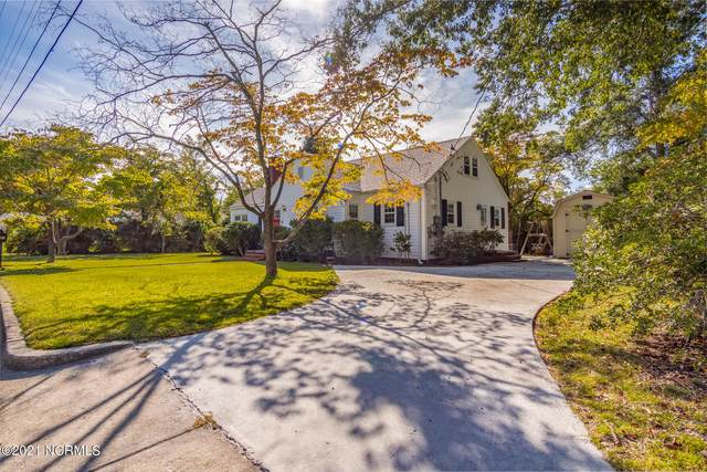 27 Warlick Street, Jacksonville, NC 28540 (MLS #100294312) :: David Cummings Real Estate Team