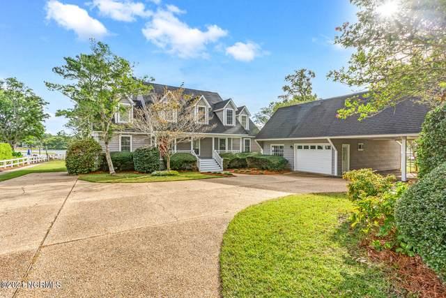 7522 Dunbar Road, Wilmington, NC 28411 (MLS #100294318) :: RE/MAX Elite Realty Group