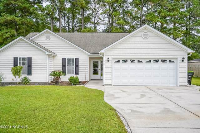 790 Price Farm Court, Shallotte, NC 28470 (MLS #100294330) :: Courtney Carter Homes