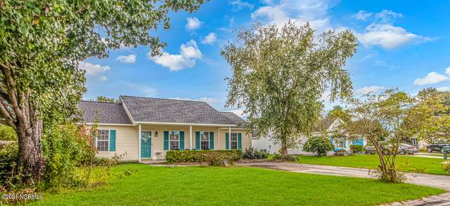 806 Melbourne Court, Wilmington, NC 28411 (MLS #100294346) :: Frost Real Estate Team