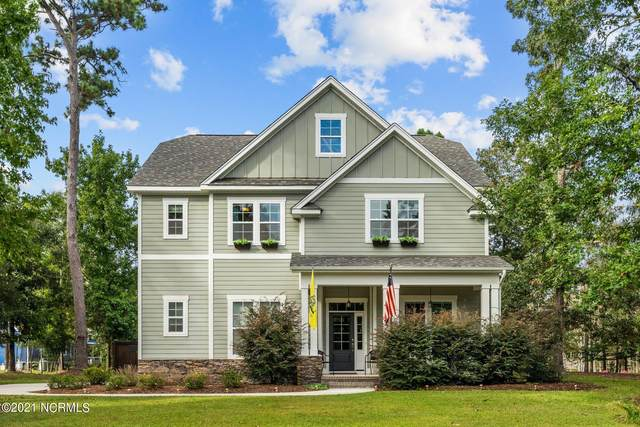 606 Center Drive, Hampstead, NC 28443 (MLS #100294360) :: CENTURY 21 Sweyer & Associates