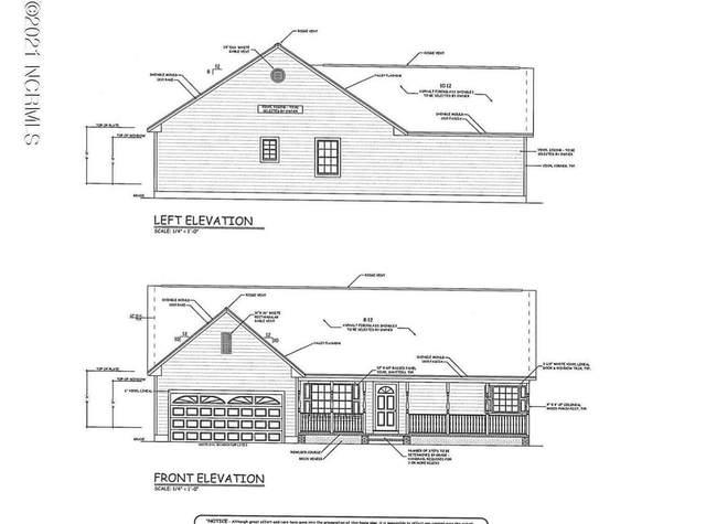 9047 Oak Ridge Plantation Drive SW, Calabash, NC 28467 (MLS #100294371) :: BRG Real Estate