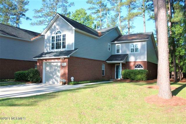 2731 Townes Drive, Greenville, NC 27858 (MLS #100294384) :: CENTURY 21 Sweyer & Associates
