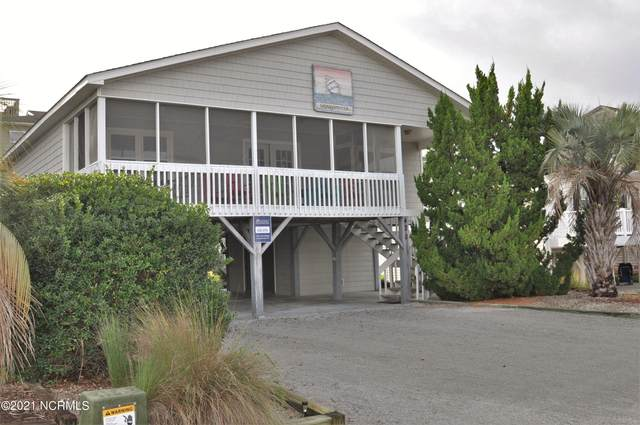 430 4th Street, Sunset Beach, NC 28468 (MLS #100294399) :: BRG Real Estate