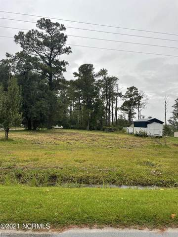 1531 S River Road, Beaufort, NC 28516 (MLS #100294405) :: Lejeune Home Pros of Century 21 Sweyer & Associates