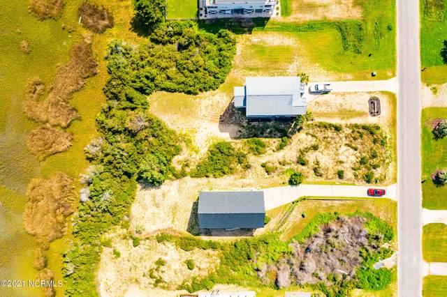 1308 W Dolphin Drive, Oak Island, NC 28465 (MLS #100294406) :: Barefoot-Chandler & Associates LLC
