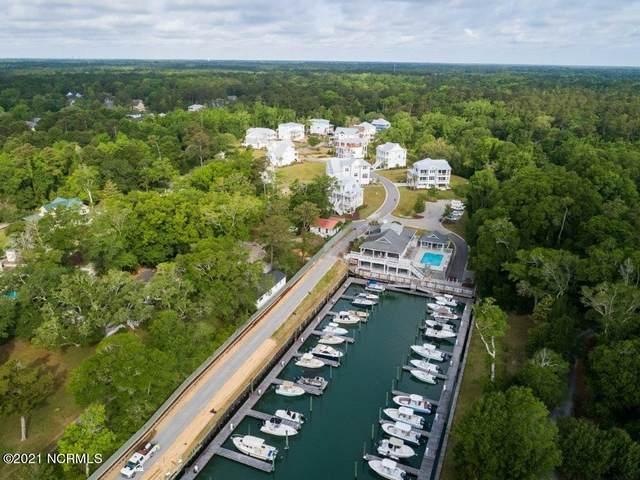 7409 Nautica Yacht Club Drive, Wilmington, NC 28411 (MLS #100294407) :: The Cheek Team