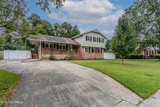 107 Ramona Avenue, Jacksonville, NC 28540 (MLS #100294408) :: CENTURY 21 Sweyer & Associates