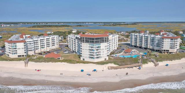 2000 New River Inlet Road Unit 1411, North Topsail Beach, NC 28460 (MLS #100294410) :: The Rising Tide Team