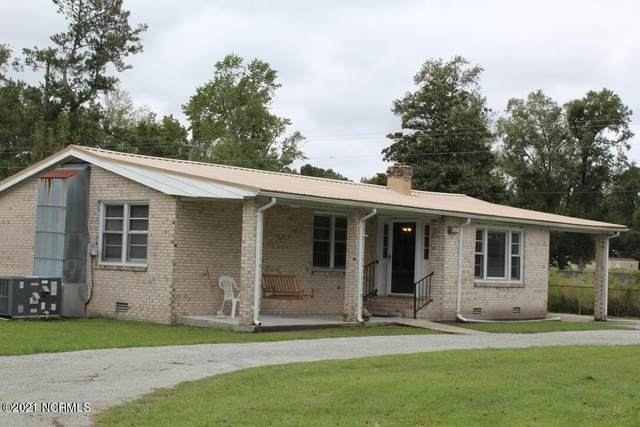 1301 Pony Farm Road, Jacksonville, NC 28540 (MLS #100294420) :: Thirty 4 North Properties Group