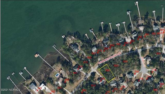 826 Chadwick Shores Drive, Sneads Ferry, NC 28460 (MLS #100294447) :: The Rising Tide Team