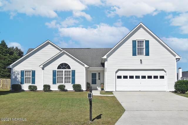 3007 White Road, Wilmington, NC 28411 (MLS #100294455) :: Great Moves Realty