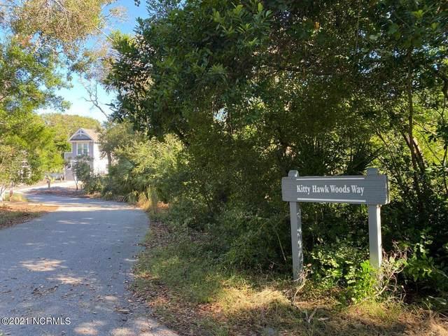 448 Kitty Hawk Way, Bald Head Island, NC 28461 (MLS #100294487) :: Berkshire Hathaway HomeServices Hometown, REALTORS®