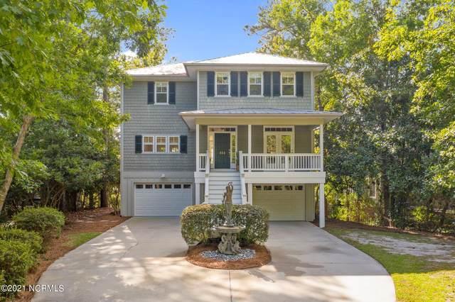 804 Everetts Creek Drive, Wilmington, NC 28411 (MLS #100294494) :: Lynda Haraway Group Real Estate