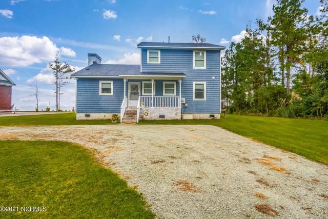 1091 Hardison Lee Farm Road, Arapahoe, NC 28510 (MLS #100294499) :: Barefoot-Chandler & Associates LLC