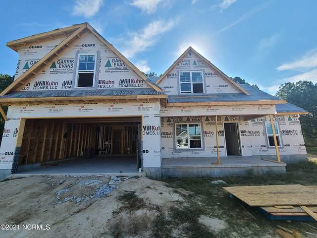 3819 E Baywood Lane, Greenville, NC 27834 (MLS #100294500) :: RE/MAX Elite Realty Group
