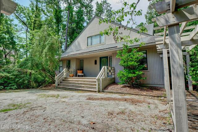 808 Everetts Creek Drive, Wilmington, NC 28411 (MLS #100294512) :: CENTURY 21 Sweyer & Associates