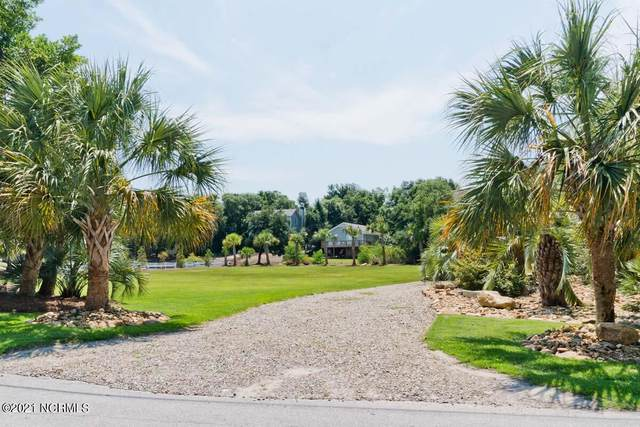 7205 Sound Drive, Emerald Isle, NC 28594 (MLS #100294518) :: Lejeune Home Pros of Century 21 Sweyer & Associates