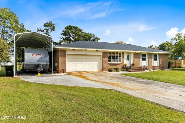 2312 Shore Drive, Morehead City, NC 28557 (MLS #100294535) :: The Tingen Team- Berkshire Hathaway HomeServices Prime Properties