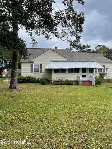 110 Noyes Avenue, Morehead City, NC 28557 (MLS #100294539) :: Lynda Haraway Group Real Estate