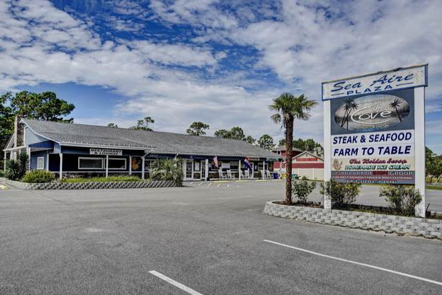 2633 Holden Beach Road SW # 1, Supply, NC 28462 (MLS #100294544) :: Lynda Haraway Group Real Estate