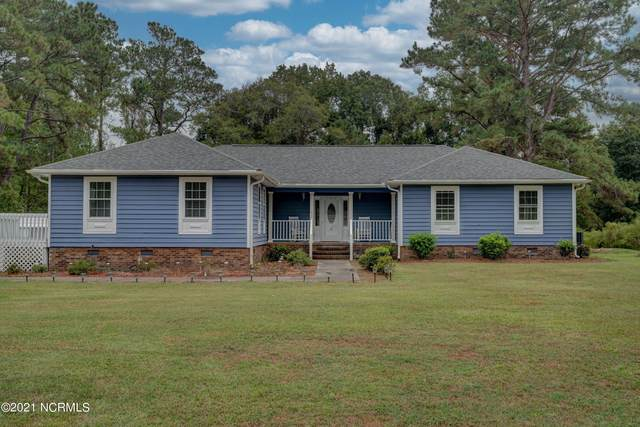 1295 Moore Town Road, Rocky Point, NC 28457 (MLS #100294545) :: CENTURY 21 Sweyer & Associates