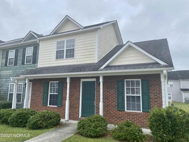 207 Ashwood Drive, Jacksonville, NC 28546 (MLS #100294559) :: CENTURY 21 Sweyer & Associates