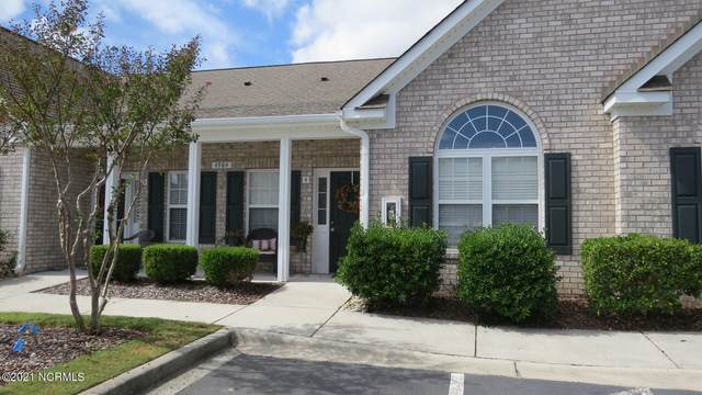 Address Not Published, Southport, NC 28461 (#100294561) :: The Tammy Register Team