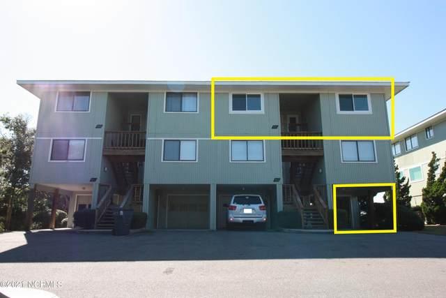 26 Foxfire Trace, Oak Island, NC 28465 (MLS #100294575) :: BRG Real Estate