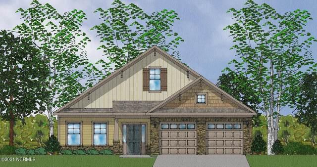 6155 Meadowgrove Loop, Wilmington, NC 28409 (MLS #100294576) :: Frost Real Estate Team