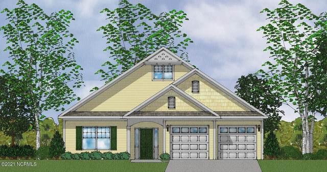 6151 Meadowgrove Loop, Wilmington, NC 28409 (MLS #100294580) :: Frost Real Estate Team